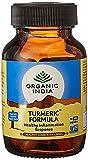 Cheap Organic India Turmeric Formula (pack of 3) 60 capsule x 3 bottle = 180 capsule expedited shipping