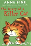 img - for The Diary of a Killer Cat book / textbook / text book