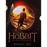 The Hobbit: The Unexpected Journey Annual 2013