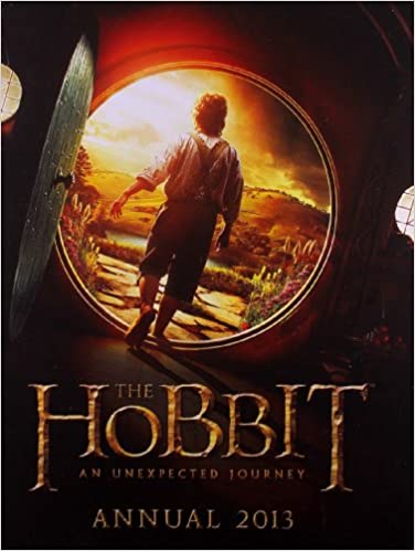 Agree, remarkable Hobbit unexpected journey