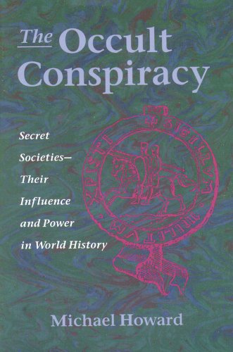 E.b.o.o.k The Occult Conspiracy: Secret Societies-Their Influence and Power in World History WORD