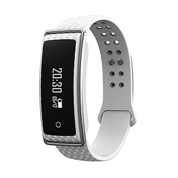 Fitness Tracker Mailat Smart Bracelet Bluetooth 4 0 Touch Screen