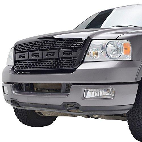 04 f150 front bumper - 3
