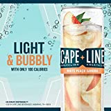 Cape Line Sparkling Cocktail Variety Pack, 12