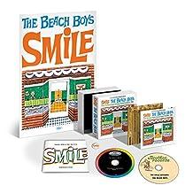 Smile Sessions 2 CD Set