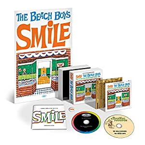 The Smile Sessions [2 CD]