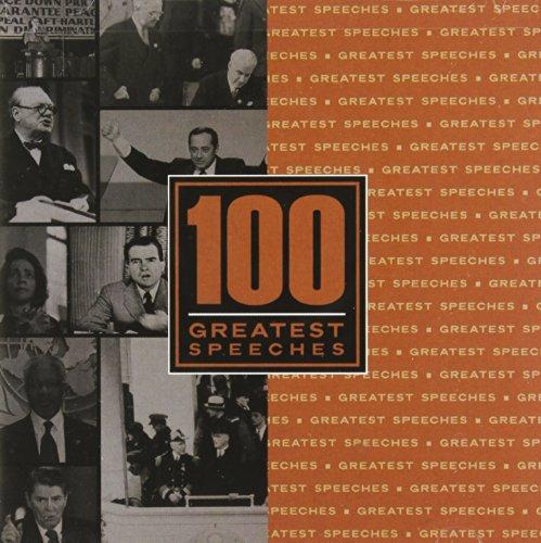 100 Greatest Speeches (Best Spoken Word Artists)