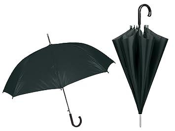 PERLETTI perletti12114 65 x 8 cm Paraguas de Golf Gent