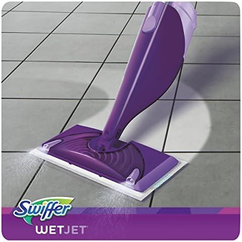 Swiffer WetJet Mopping Kit 92811