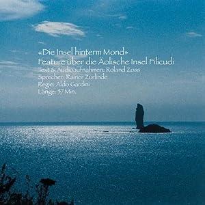 Die Insel hinterm Mond Hörbuch