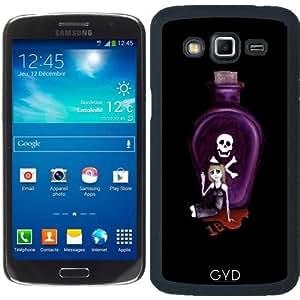 Funda para Samsung Galaxy Grand 2 (SM-G7105) - 18 Segundos by Rouble Rust