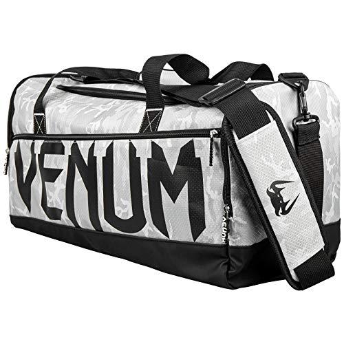 Venum Sparring Sporttasche, 63 liters, Schwarz