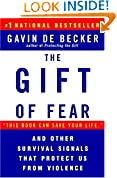 Gavin de Becker (Author) (2121)  Buy new: $17.00$13.39 158 used & newfrom$3.85
