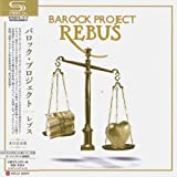 Rebus (Japanese Mini LP Sleeve SHM-CD)