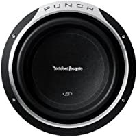 Rockford Fosgate Punch P3 P3SD210 Punch P3 10-Inch 300 Watt Shallow Subwoofer - 2 Ohm