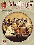 Duke Ellington Big Band Play-Along Vol.3 Trombone BK/CD