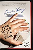 img - for By David Wong: John Dies at the End book / textbook / text book