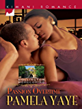 Passion Overtime (Hollington Homecoming)