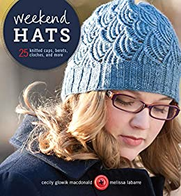 83754b3617e Amazon.com  Weekend Hats  25 Knitted Caps