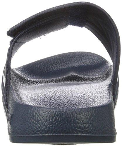Larsen Dress Unisex Slipper Blue Blau Badeschuhe White Dusch Erwachsene amp; Hummel 4AqHRn