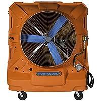 Portacool PACHZ270DAZ Jetstream 270 Hazardous Location Cooler