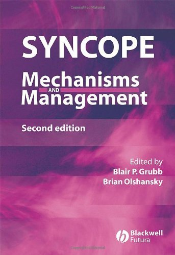Syncope: Mechanisms and Management Pdf
