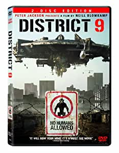 District 9 (Two-Disc Edition)