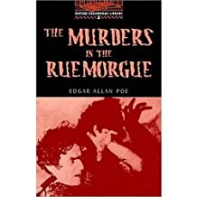 Oxford Bookworms Library: Level 2 (700 headwords) The Murders in the Rue Morgue (Cassette): American English