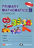 Primary Mathematics 2B Workbook U.S. Edition