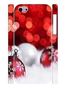 TYHde Funny Antiproof Personalized Happy Festival Series Photo Print Skin for ipod Touch4 Case ending