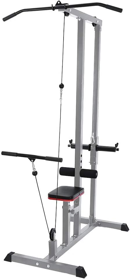 Home Gyms LAT Pulldown