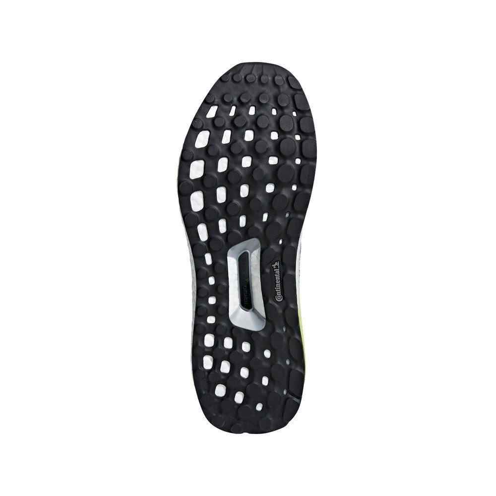 adidas Ultraboost St Chaussure De Course à Pied - SS18 Grey