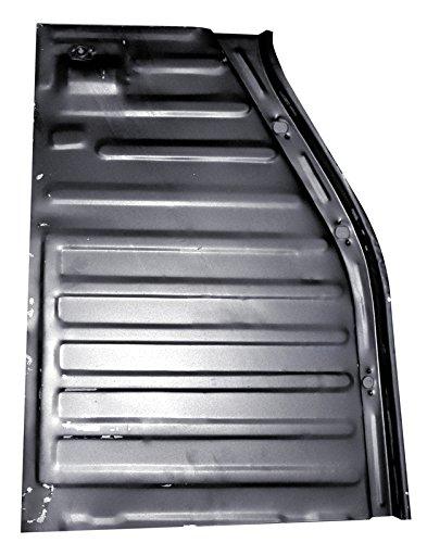 Vw Floor Pan - 4