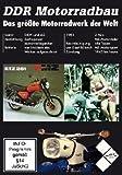 DDR Motorradbau - Das größte Motorradwerk der Welt