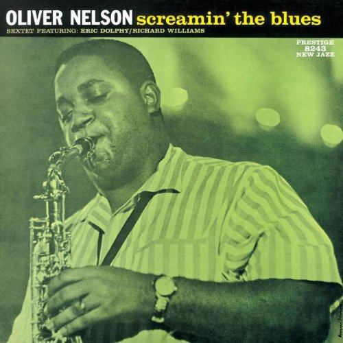 Free Screamin' The Blues