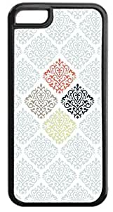 02-Damasks- Case for the APPLE IPHONE 6 plus 5.5'
