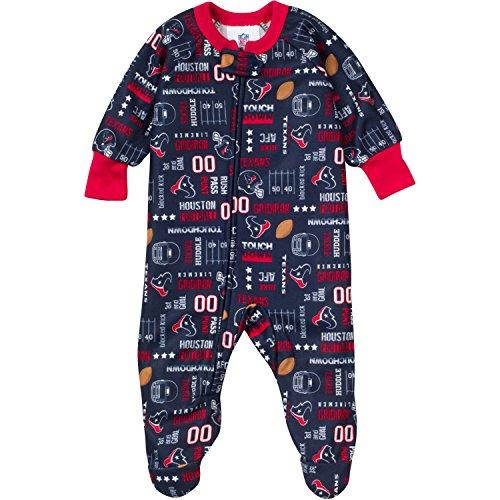 Houston Texans Baby Sleeper Price Compare