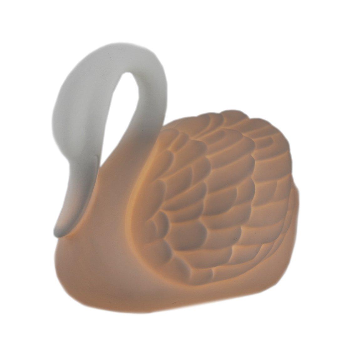Streamline Swan Table Lamp BUL637
