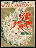 Seven Simeons, Boris Artzybasheff, 067063574X