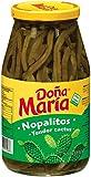 DONA MARIA Nopalitos, 30 Ounce
