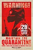 28 Weeks Later POSTER Movie (69cm x 102cm) (2007) (Style B)