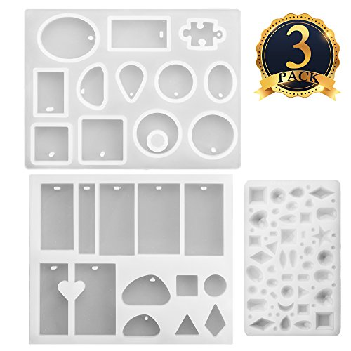 resin molds silicone - 7