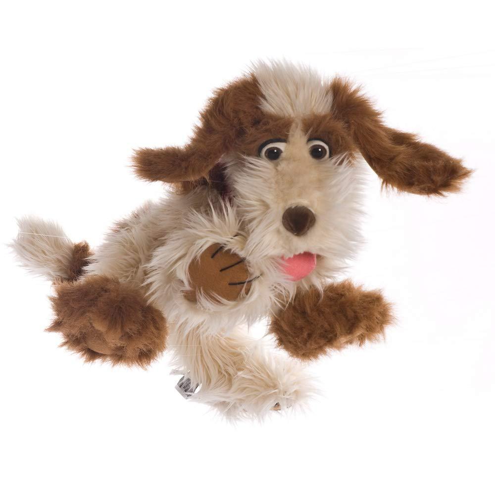 Living Puppets W315 Tillmann der Hund - 43 cm