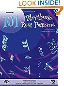 #3: 101 Rhythmic Rest Patterns: Trombone