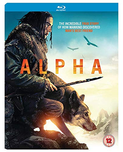Alpha [Blu-ray] (Monsters Inc And Monsters University Blu Ray)
