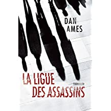 La Ligue des Assassins (Les enquêtes de Wallace Mack t. 1) (French Edition)