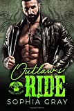 img - for Outlaw s Ride: A Motorcycle Club Romance (Vicious Thrills MC) (Outlaw Rogues) book / textbook / text book