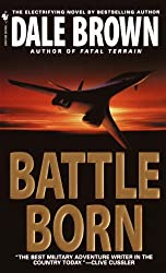 Battle Born (Patrick McLanahan Book 8)