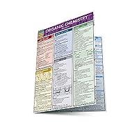Organic Chemistry Reactions (Quick Study Academic)