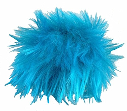 Blue Wig for Baby/Child Dr. Seuss Thing 1 & Thing 2 (Twin Girl Costumes)